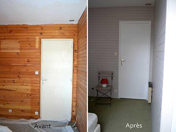 nos r alisations d 39 int rieur les avant apr s chantiers. Black Bedroom Furniture Sets. Home Design Ideas